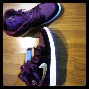 8d5e2cf4cbf 2017 W Nike Air Jordan 11 Retro Premium HC Heiress. NWT. $160 $160. Size:  11 · Jordan · capcityexchange capcityexchange. 8. 2. Jordan